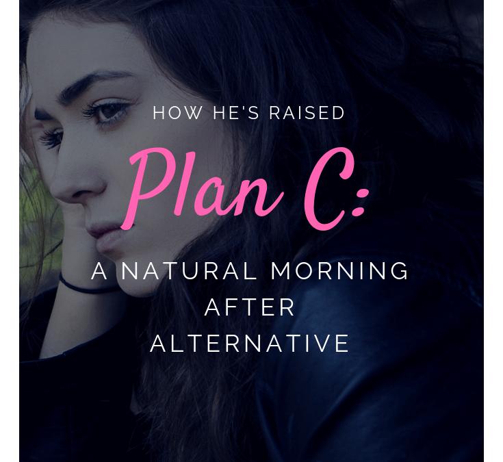 Plan C: A Natural Morning After Alternative