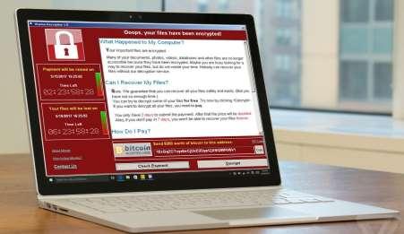 WannaCry Ransomware Virus Atteck Se Kaise Bache Virus Atteck hindi