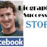 Mark Zuckerberg facebook Biography success स्टोरी कहानी हिंदी