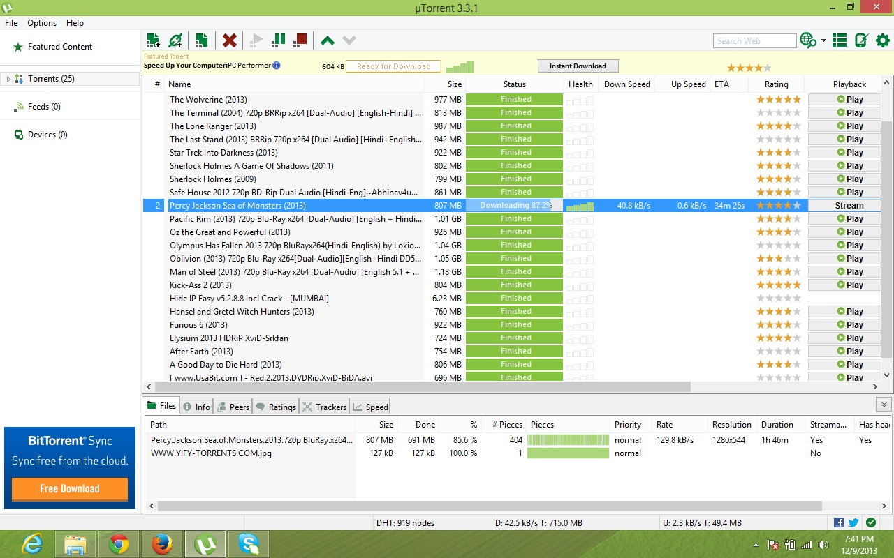 download jack reacher 06 without fail
