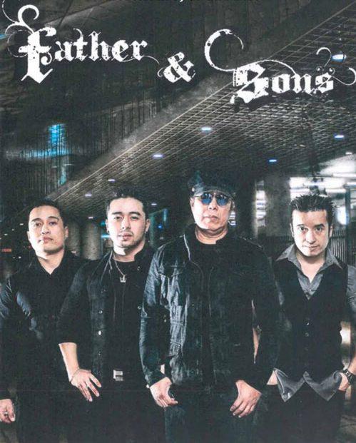 FATHER & SONS Trio