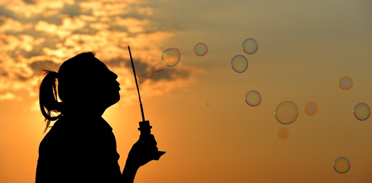 US Stocks and Bonds are in a Bubble