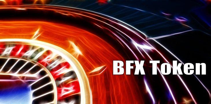 Is Bitfinex Buying BFX Tokens?