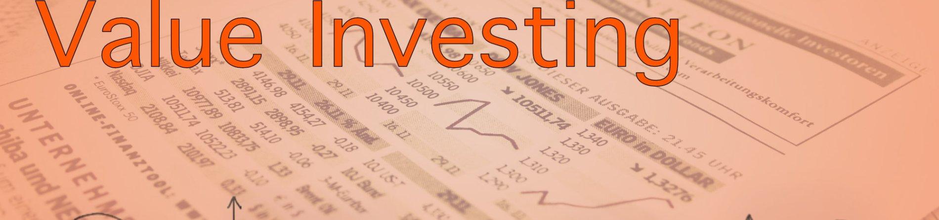 Better Metrics for Value Investing