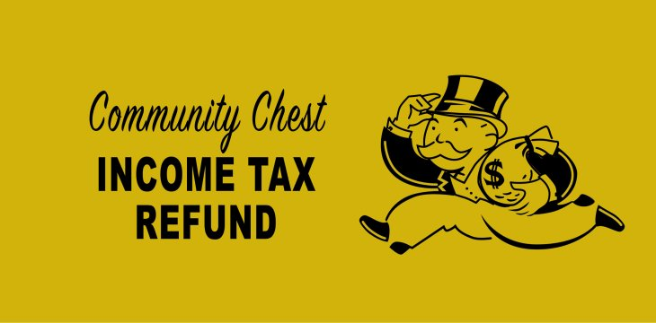 I Hate Tax Refunds
