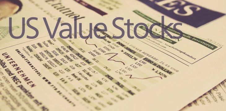 US Value Stocks have Outperformed Since 1972