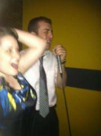 Karaoke 2012 1