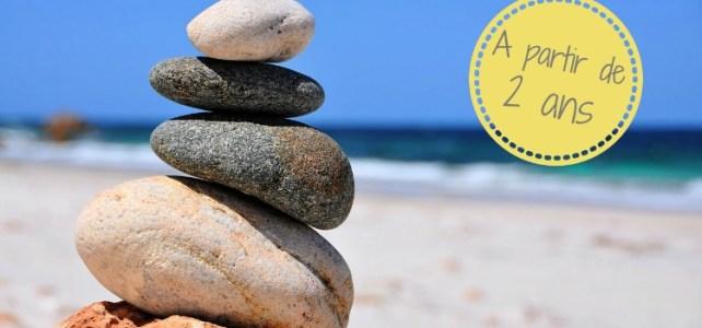 Marre des châteaux de sable, passez au Beach Art!