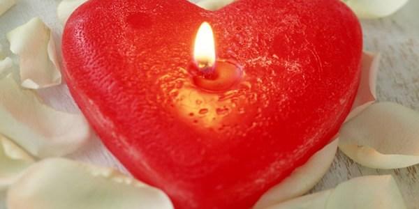 bougie coeur deuil périnatal