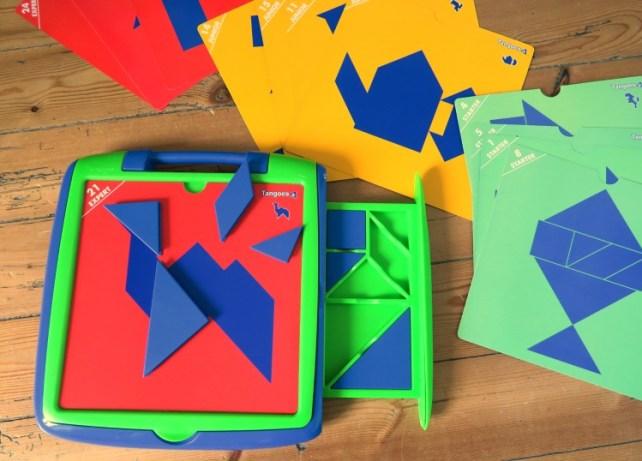 casse tête tangram idée cadeau jeu 5 ans 6 ans