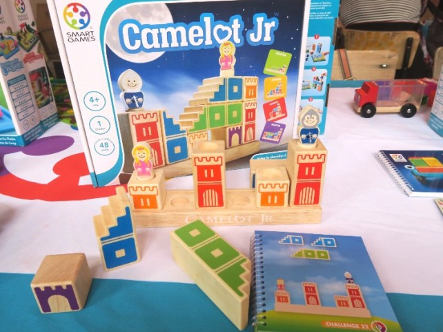 camelot junior smart games avis blog