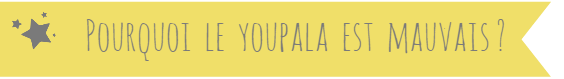 pourquoi le youpala est mauvais pour le développement psychomoteur de bébé