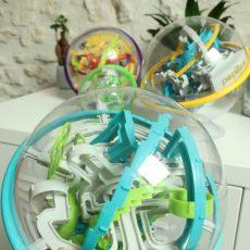 Perplexus : le casse-tête 3D qui rend fou #Idée cadeau