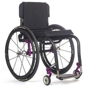 TiLite Wheelchairs
