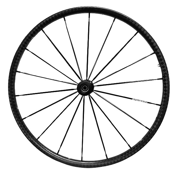 Spinergy Carbon Blade Wheels 24