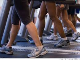Why I Paid For  A Gym Membership
