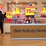 Gearing Up For Bath And Body Works' Semi Annual Sale June 2017