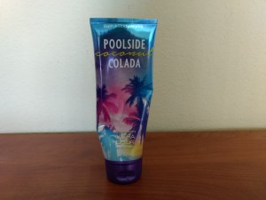 Cream Poolside Coconut Colada
