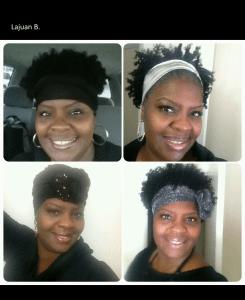 Hair Accessory Addict!