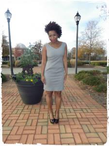 My Jumper Dress!