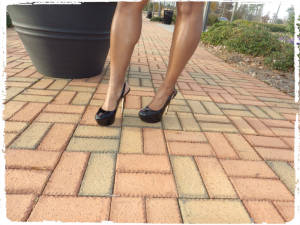Rock Those Heels!