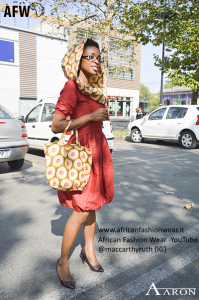 African Fashion Wear
