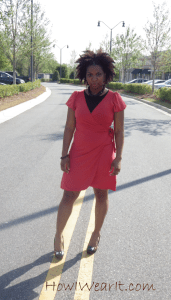1 Dress 3 Looks #2
