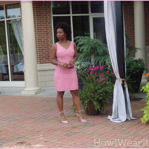 HIWI Dresses LP Share