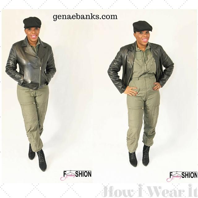 Genae Banks on How I Wear It