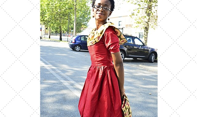 Ruth African Fashion Wear on How I Wear It