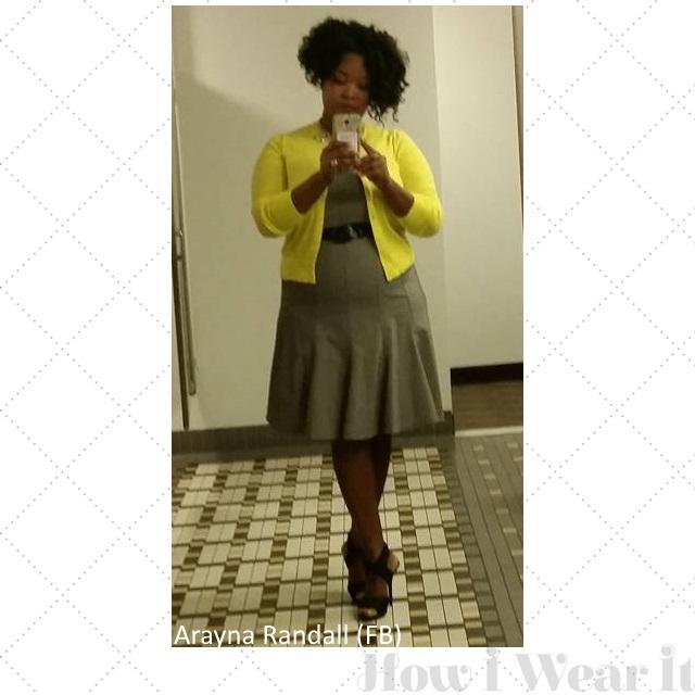 Dresses on How I Wear It