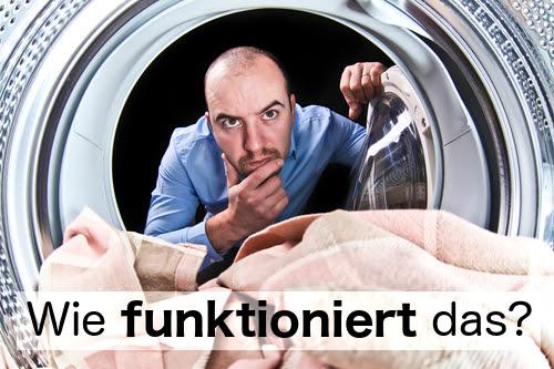 funktionieren (to workfunction)
