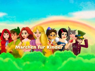 Märchen für Kinder