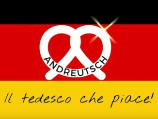 Il tedesco che piace!