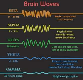 brain-wave-states