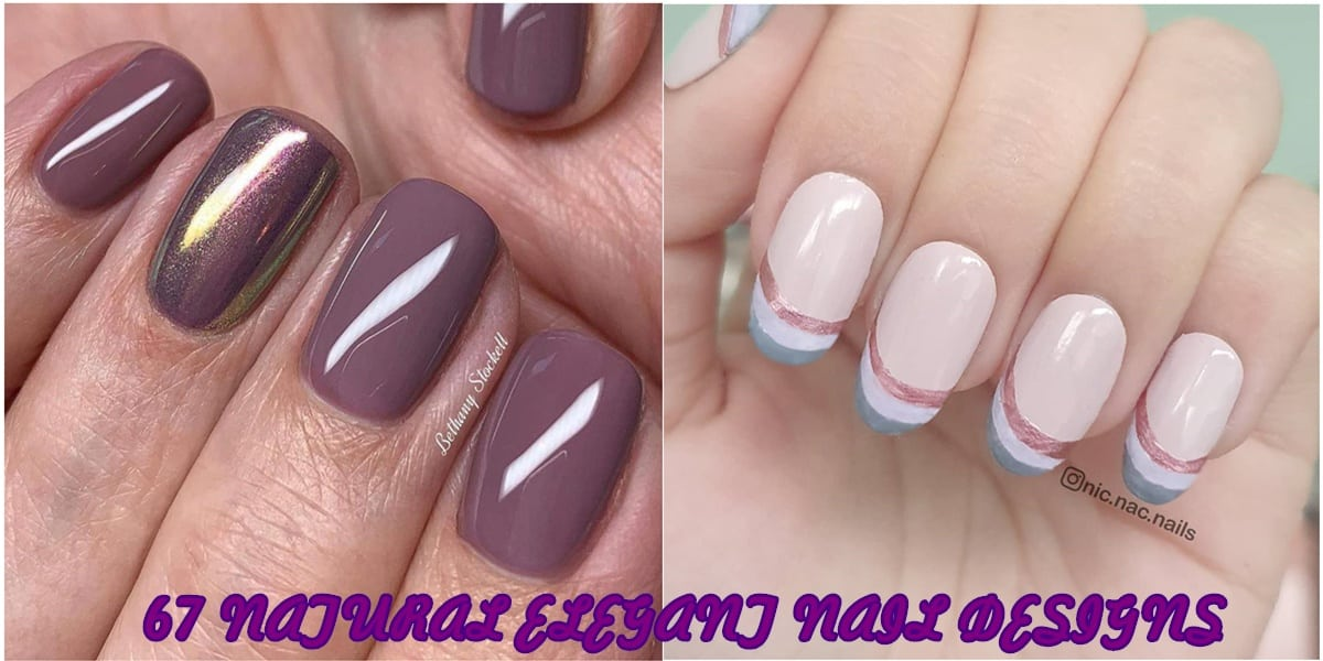 NATURAL-ELEGANT-NAIL-DESIGNS