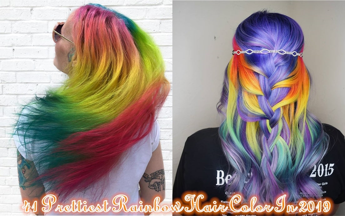 Colorful-Rainbow-Hair-Ideas