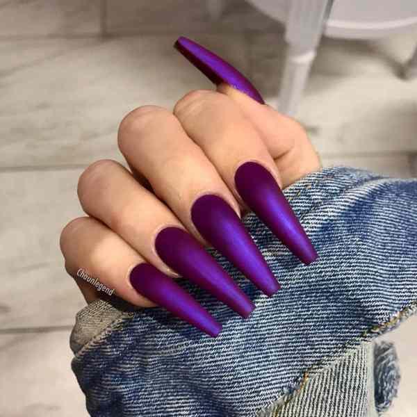 Bries Hochzeit - Today Pin   Bride nails, Pretty nails