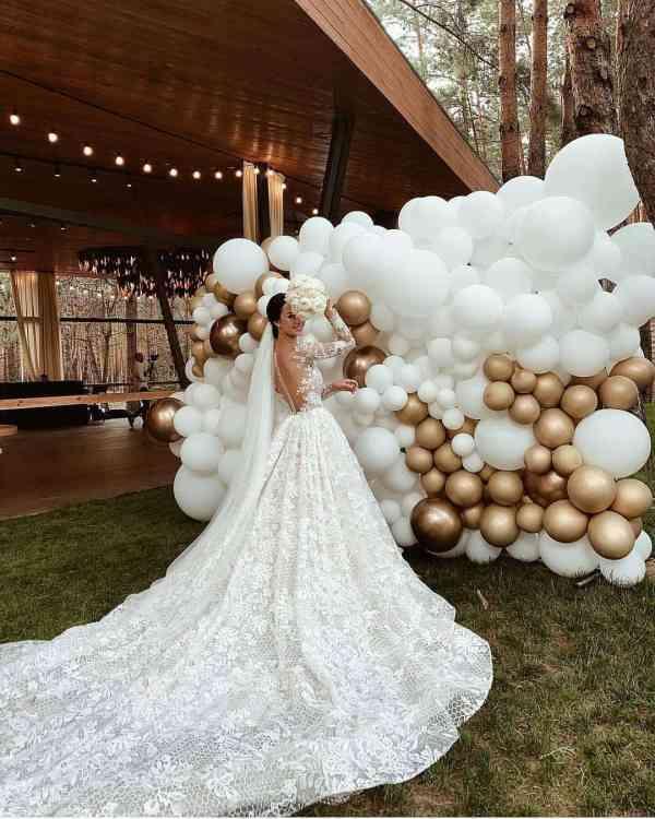 Wedding dresses 091219 04 - 50+ Stunning Wedding Dresses 2019