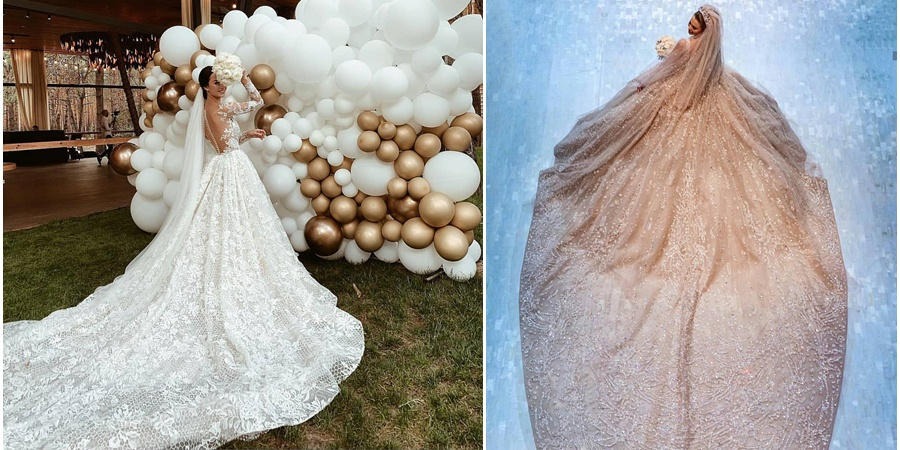 Wedding dresses 091219 - 50+ Stunning Wedding Dresses 2019