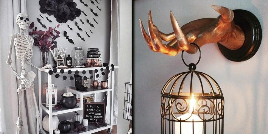 Halloween decorations 10172019 - 80+ Scary Halloween Decorations Ideas 2019