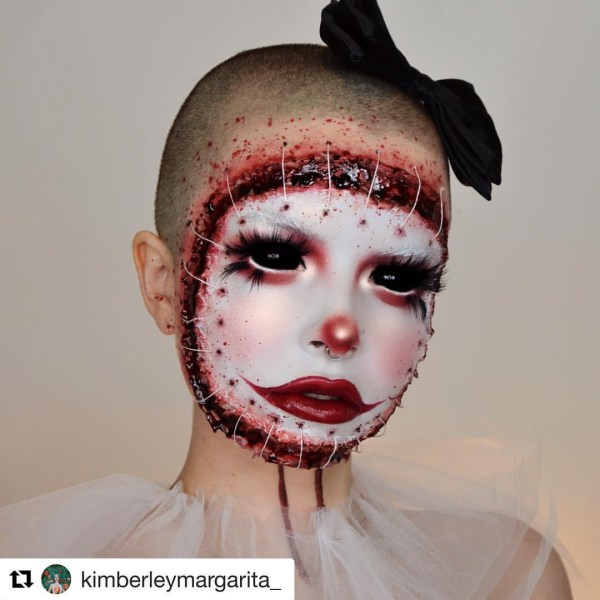 Halloween makeup looks 1018201917 - 90+ the Best Halloween Makeup Looks to Copy This Year