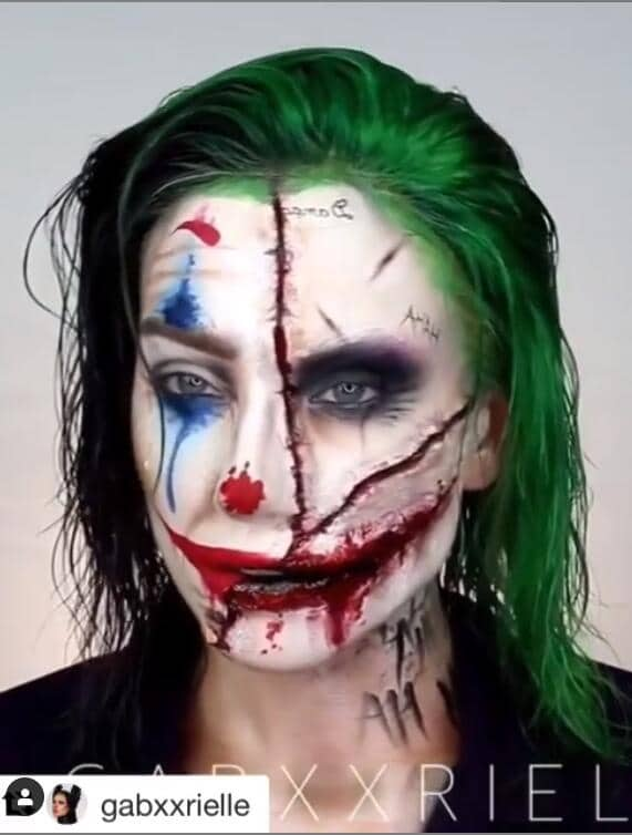 Halloween makeup looks 1018201976 - 90+ the Best Halloween Makeup Looks to Copy This Year