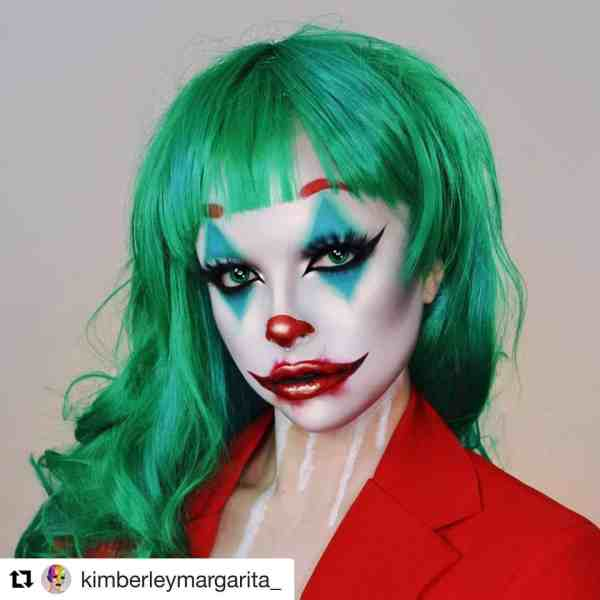 Halloween makeup looks 1018201987 - 90+ the Best Halloween Makeup Looks to Copy This Year