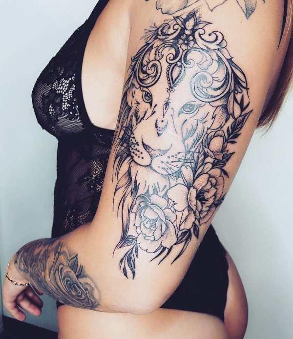 Tattoo ideas 2019112554 - 90+ Female Best Beautiful Tattoo Ideas