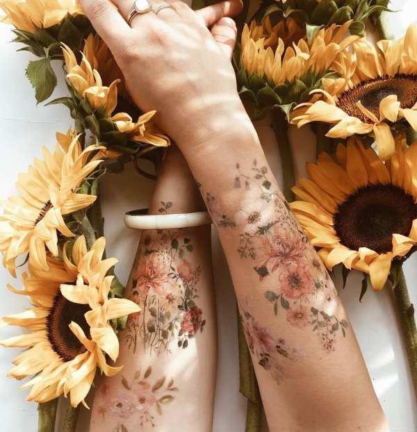 Tattoo ideas 2019112595 - 90+ Female Best Beautiful Tattoo Ideas