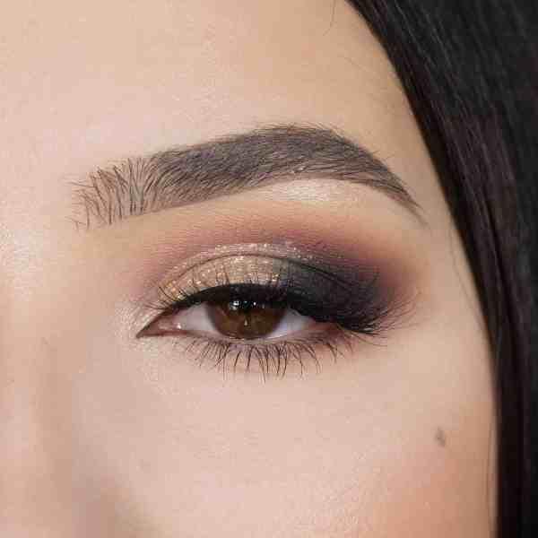 Amazing Eye Makeup 2019120302 - 30+ Amazing Eye Makeup Pictures To Inspire You