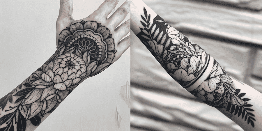 Perfect Tattoos 20191226 - 70+ Perfect Tattoos That Will Inspire You
