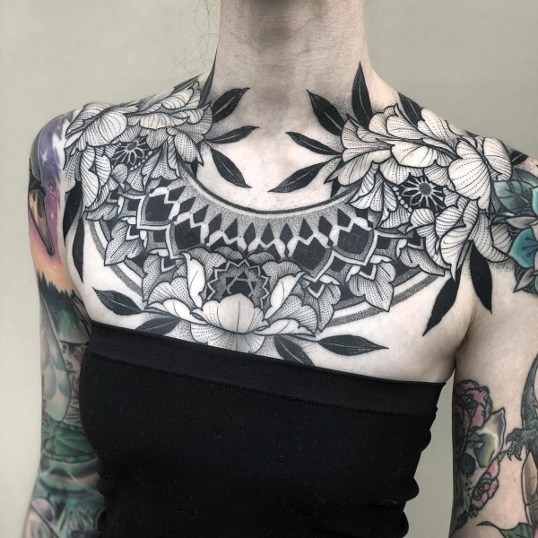 Perfect Tattoos 2019122603 - 70+ Perfect Tattoos That Will Inspire You