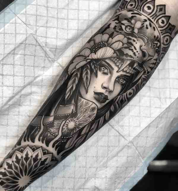 Perfect Tattoos 2019122604 - 70+ Perfect Tattoos That Will Inspire You
